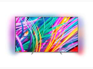 [Media Markt] PHILIPS 75PUS8303 LED TV (Flat, 75 Zoll)