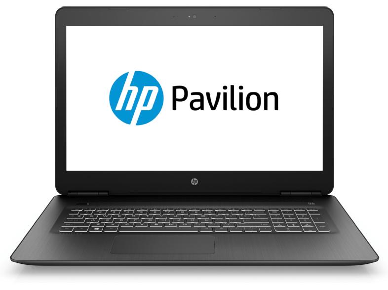 Media Markt HP Pavilion 17-ab312ng Office und Gaming Laptop