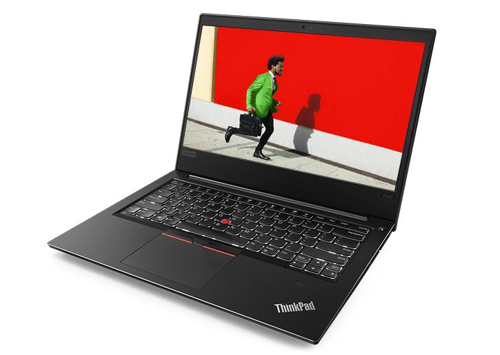 Lenovo ThinkPad E480 - Intel i3 8130U - Frei konfigurierbar + Shoop 6% + Shoop 25€ Gutschein