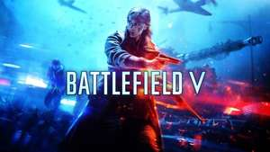 Battlefield V 5 PC (Origin key)