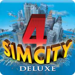 SimCity 4 Deluxe Edition (macOS)