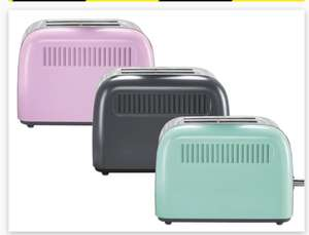 SILVERCREST® Toaster STC 920 A1