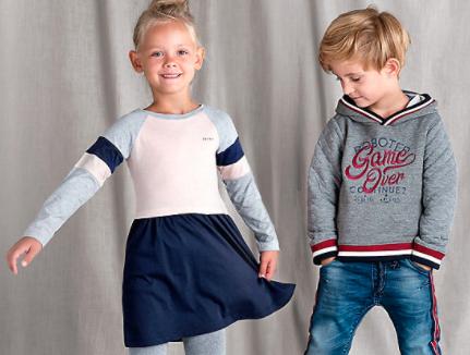 20% Rabatt auf Jeans, Röcke und Kleider bei [Mytoys] Kleid ab 3,99€, Jeans ab 13€ (MBW 15€)