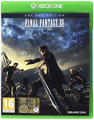 Final Fantasy XV Day One Edition (Xbox One) für 13,76€ (Amazon IT)