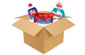 Kaufland Angebot: 4x Persil Waschmittel für eff. 2,99€ pro Packung