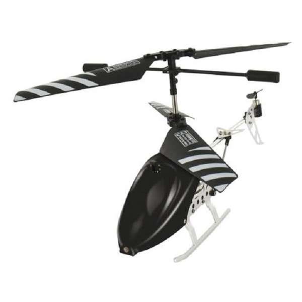Beewi StingBee BBZ302 Hubschrauber mit Bluetooth für Android, schwarz