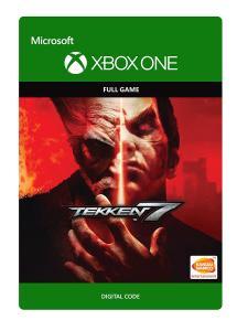 Tekken 7 (Xbox One Digital Code) für 11,21€ & Deluxe Edition für 15,24€ (Xbox Store TR ohne VPN)