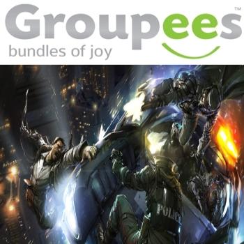 [STEAM / LIVE] Cyberpunk Bundle @ Groupees