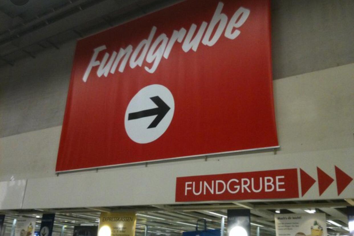 [LOKAL] IKEA Kaiserslautern - 10% Extrarabatt auf alles in der Fundgrube
