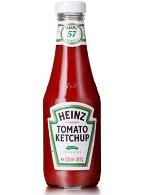 Heinz Tomato Ketchup 750 ml für 1,14 € bei real