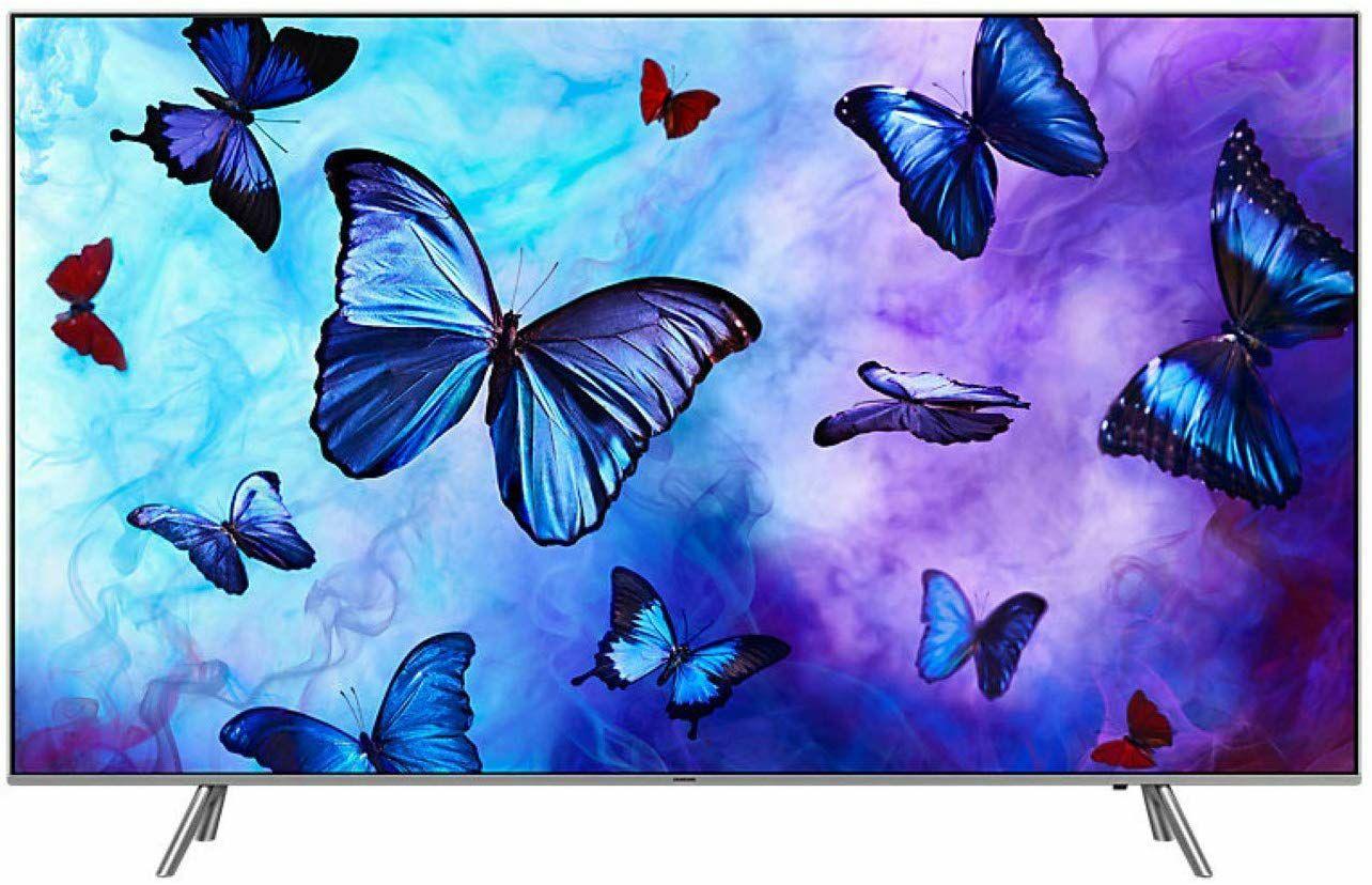 "[MediaMarkt] Samsung GQ55Q6FN 55"" Q-LED 4K-TV"