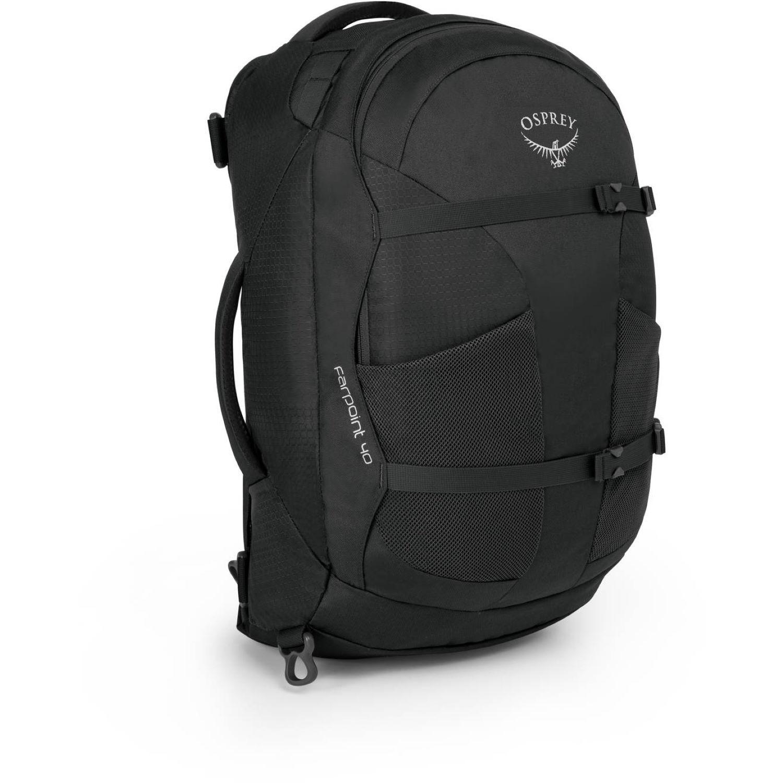 Osprey Farpoint 40 (Handgepäcks-)Rucksack M/L Schwarz Neukunden [Wiggle]