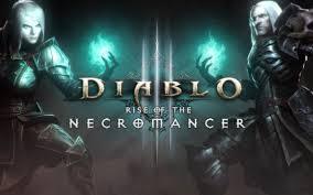 Diablo 3: Rise of the Necromancer (PC) Battle.net