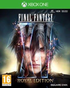 Final Fantasy XV Royal Edition (Xbox One) für 20,44€ (Base.com)