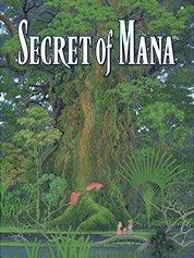 Secret of Mana (Steam) für 15,98€ (GreenManGaming)