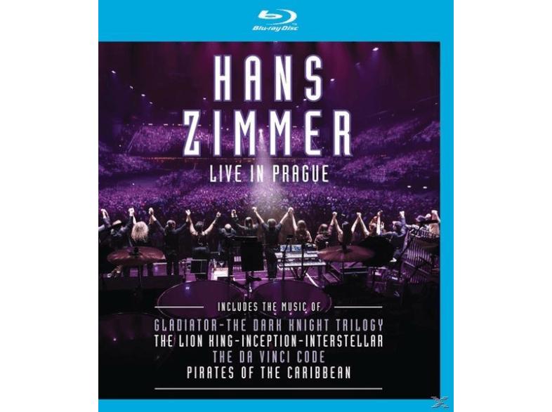 Edit: In der 4f30-Aktion von Amazon für umgerechnet 7,50€ erhältlich | Hans Zimmer - Live in Prague [Blu-ray] mit Musik aus Interstellar, Inception, Fluch der Karibik u.v.m. in Dolby Atmos + viele weitere Konzert-Blu-rays im Angebot [mediamarkt.de]
