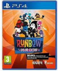 RunbowDeluxe Edition (PS4)