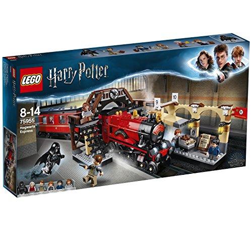 [Amazon IT] LEGO (75955) Hogwarts Express