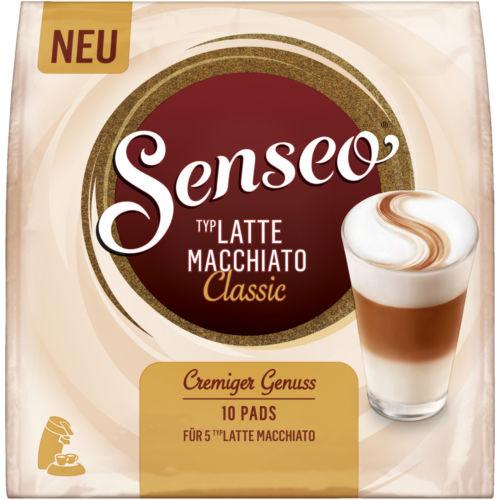[Edeka-Bremen] 0,50€ Senseo Coupon Latte Macchiato Classic/Caramel [Deutschlandweit???]