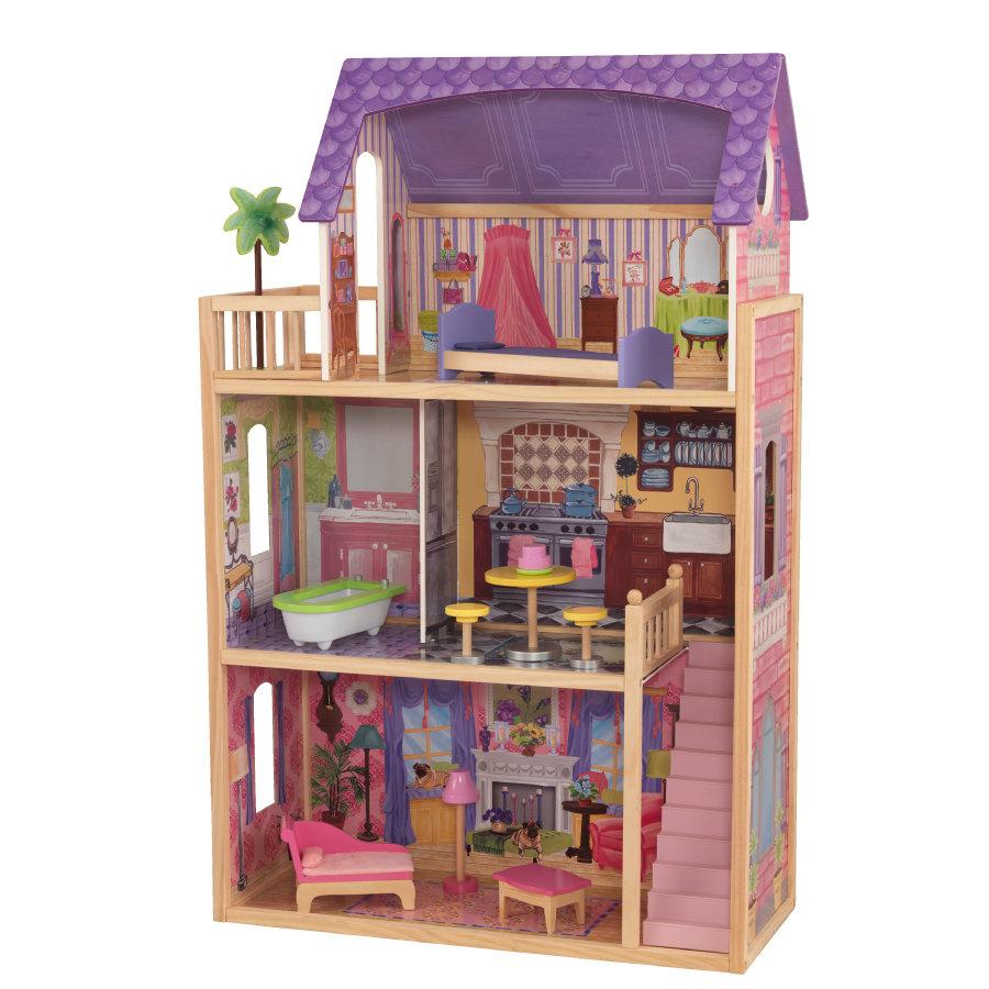 KidKraft Puppenhaus Kayla bei [Babymarkt] mit 11€ Gutschein