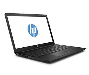 [Amazon] HP 15-db0200ng (15,6 Zoll Full-HD) Notebook (AMD Ryzen 3 2200U, 1TB HDD, 128GB SSD, 8GB RAM, AMD Radeon Vega, Windows 10 Home 64)