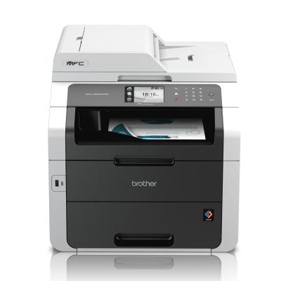 [NBB] Brother MFC-9332CDW Farblaser-Multifunktionsdrucker 4in1 mit Finanzierung sogar 247,99€