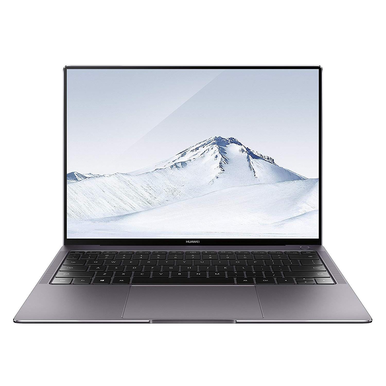 [Electronic 4 You] Huawei MateBook X Pro i5 8 GB RAM 256 GB SSD