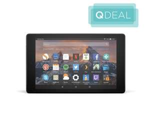 [QVC] AMAZON Fire HD8 Tablet 32GB + 15fach Paybackpunkte