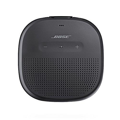 [Amazon]: Bose SoundLink Micro Bluetooth-Lautsprecher schwarz o. orange für 69 EUR