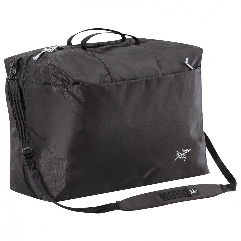 (Bergfreunde) Arc'teryx - Index 10 + 10 (Handgepäck-)Tasche für neue Regelung bei Ryanair ab 1.11