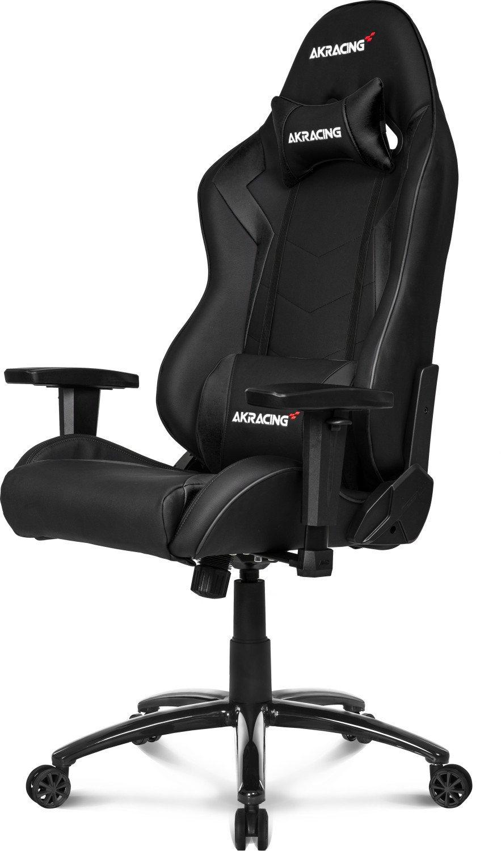 Gaming-Stuhl AKRacing Core SX (schwarz, weiß, rot, blau, oder grün)