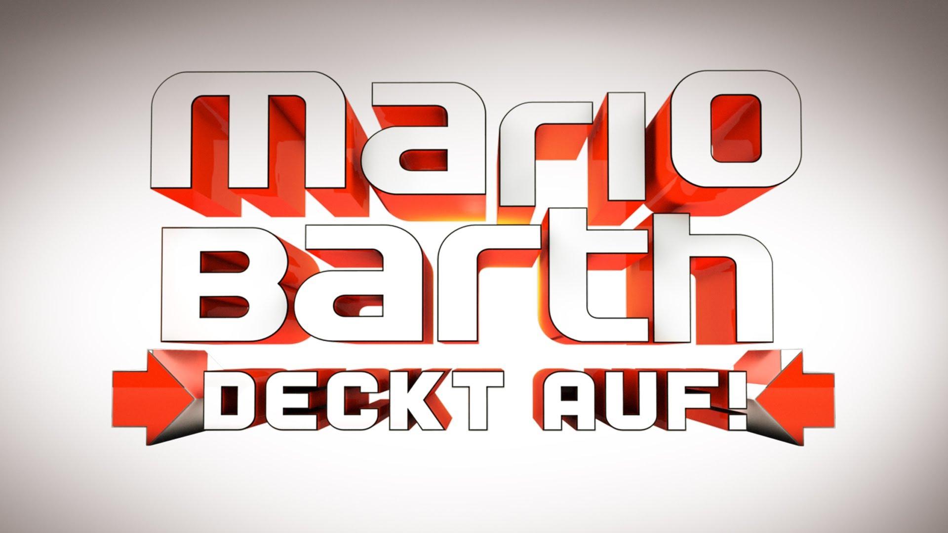 Kostenlose Tickets für Mario Barth deckt auf (Berlin - 17.09.2018)