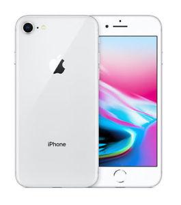 [ebay] Apple iPhone 8 64GB Silber o. Gold NEU OVP Versiegelt für 549€ inkl. Versandkosten