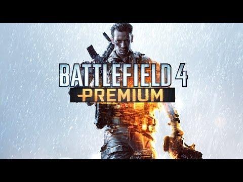 """[Origin][PC] Battlefield 4™ Premium Pass (Alle DLC´s) """"Gratis"""""""