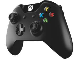 Microsoft Xbox Wireless Controller + Wireless-Adapter für Windows