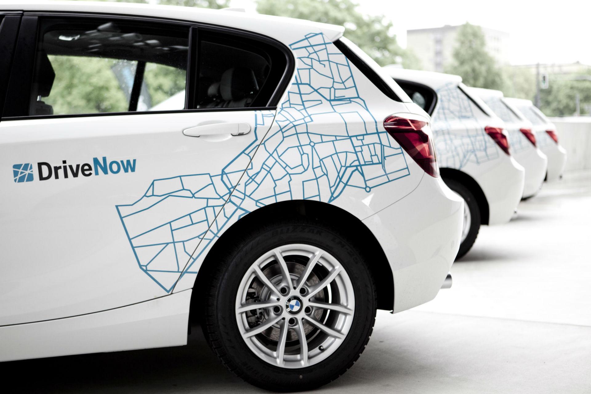 [Übersicht]DriveNow Carsharing-Kooperationen (kostenlose Anmeldung; Freiminuten)