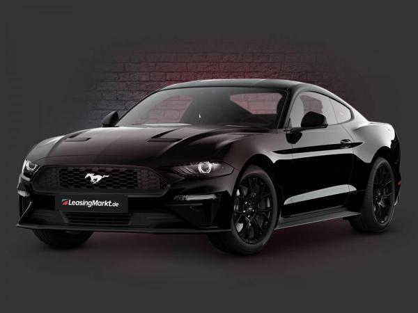 Ford Mustang GT (450 PS, V8, 5.0l) - PRIVATLEASING für 385€ brutto/ mtl. bei 48 Monaten und 10.000 km p.a. *UPDATE*