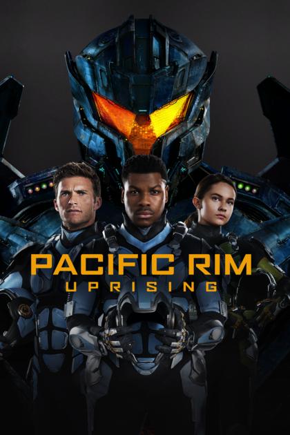 »Pacific Rim: Uprising« für 1,99€ bei Amazon leihen