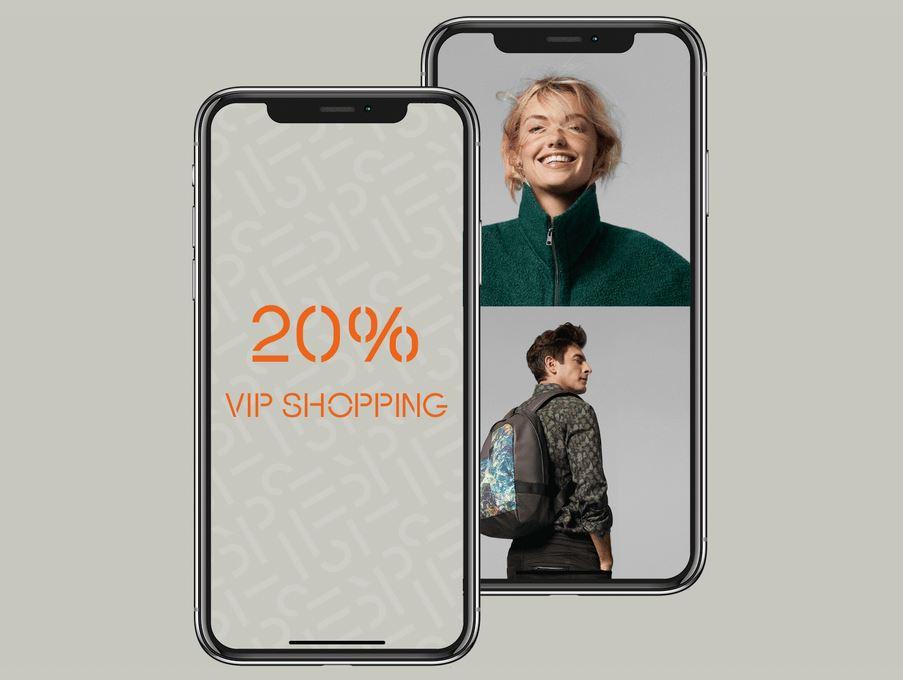 ESPRIT [in der App] 20 % Gutschein - auch auf Sale