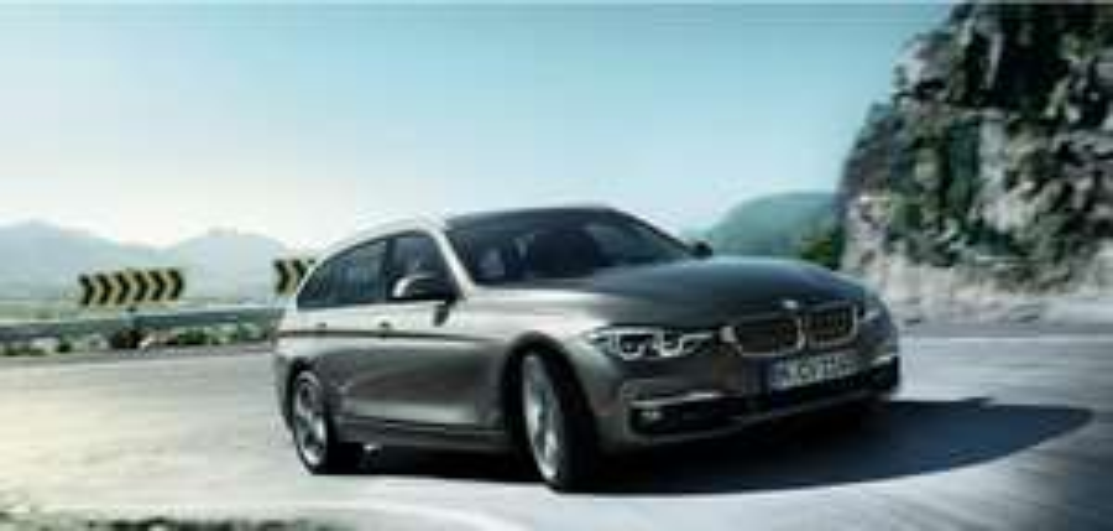 BMW 320i Touring / 184 PS  / 199€ mtl. Rate/ Leasingfaktor 1,02 / 36 Monate Laufzeit / 10.000km pro Jahr/ Modell Advantage / Privatleasing / BMW Niederlassung Kassel