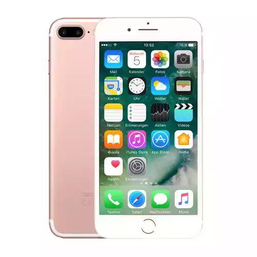 iPhone 7 Plus 256GB Roségold