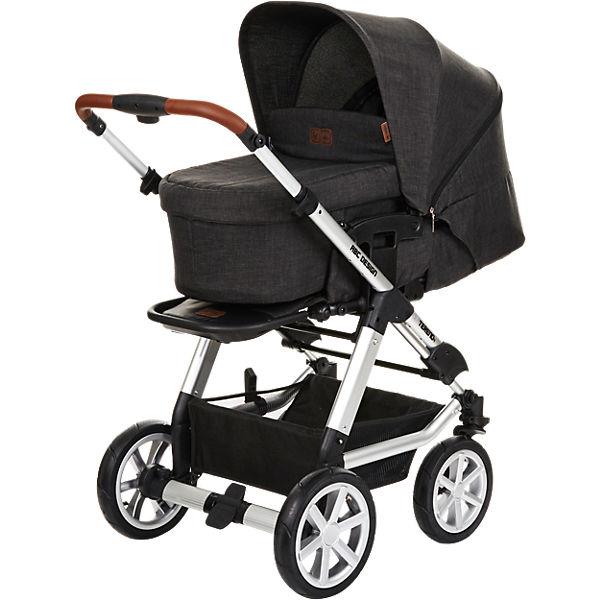 Kombi Kinderwagen ABC Design Tereno 4