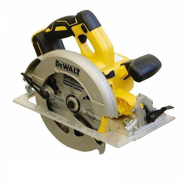 DeWalt  DCS570N Akku-Handkreissäge bei Werkzeugstore24.de