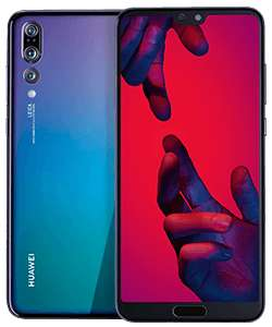 Sparhandy: VfL Bochum-Tarif Otelo Speed(LTE) Allnet 5 GB, Huawei P20 Pro Dual für 99€ Zuzahlung