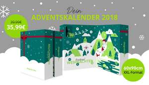 Degusta Box Adventskalender
