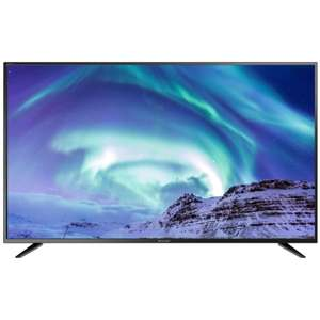 Sharp 4K Ultra HD LED TV 139cm 20% Reduziert