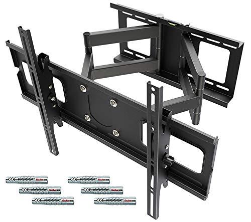 RICOO TV Wandhalterung R06-F für 40-75 Zoll auch OLED / Curved