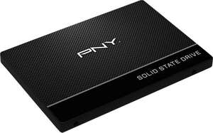 PNY CS900 120GB, SATA (SSD7CS900-120-PB) @caseking