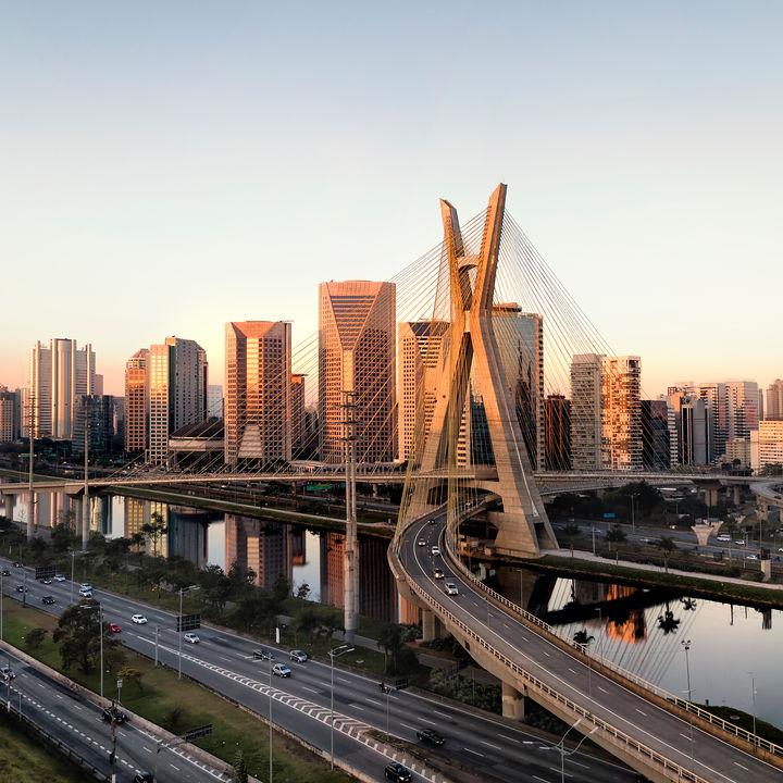 Flüge: Brasilien [November] - Direktflüge - Hin- und Rückflug mit LATAM von Frankfurt nach Sao Paulo ab nur 523€ inkl. Gepäck