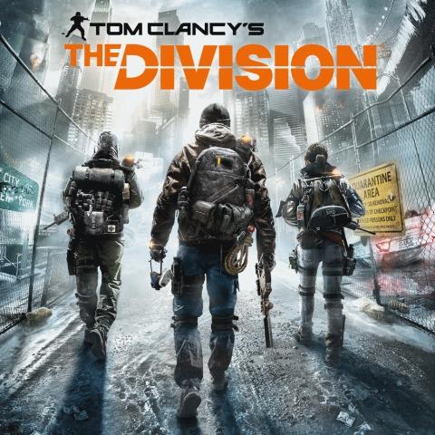 [PSN] Tom Clancy's The Division (PS4) für 14,99€ + Gratis-Wochenende vom 13/09/18 bis 16/09/18.